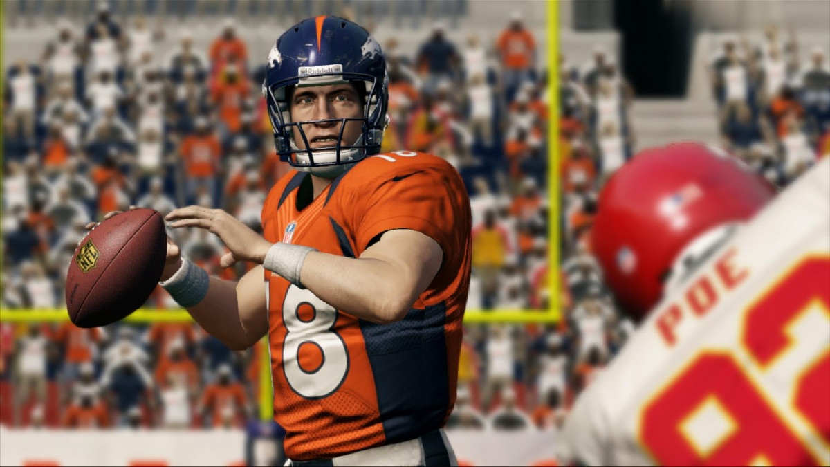 Top 25 Offensive & Defensive Players of Madden 13 #10-8