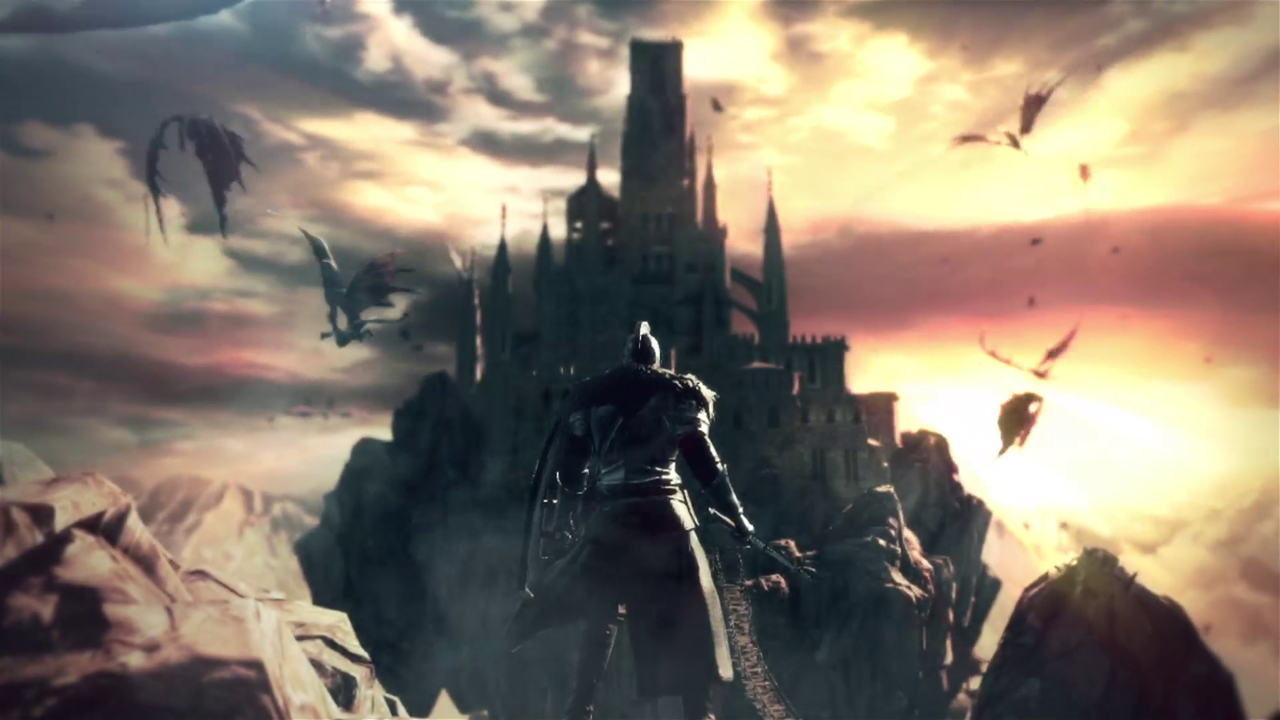 Dark Souls 2 Cursed Trailer: This Dark Souls II Trailer Will Leave You 'Cursed' (Video