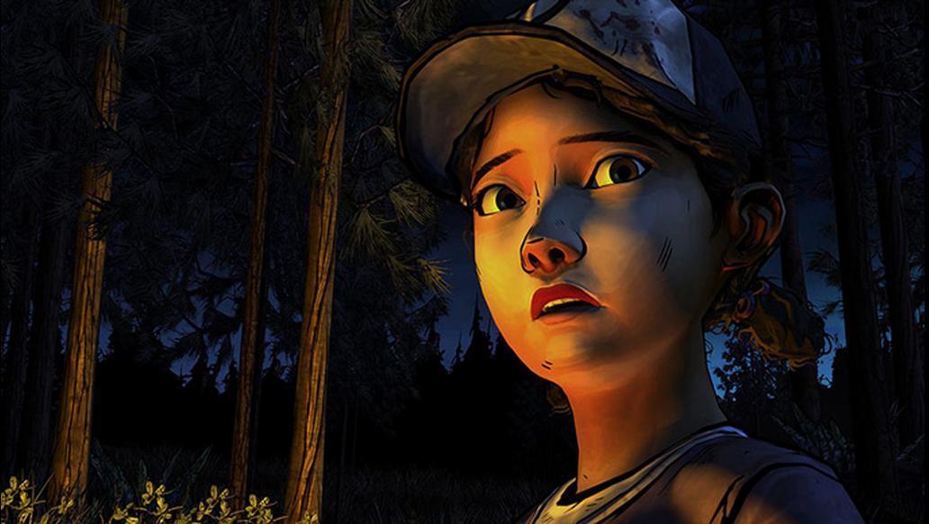 the walking dead clementine season 2